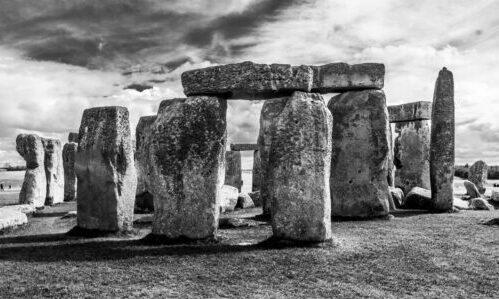 Stonehenge La 1